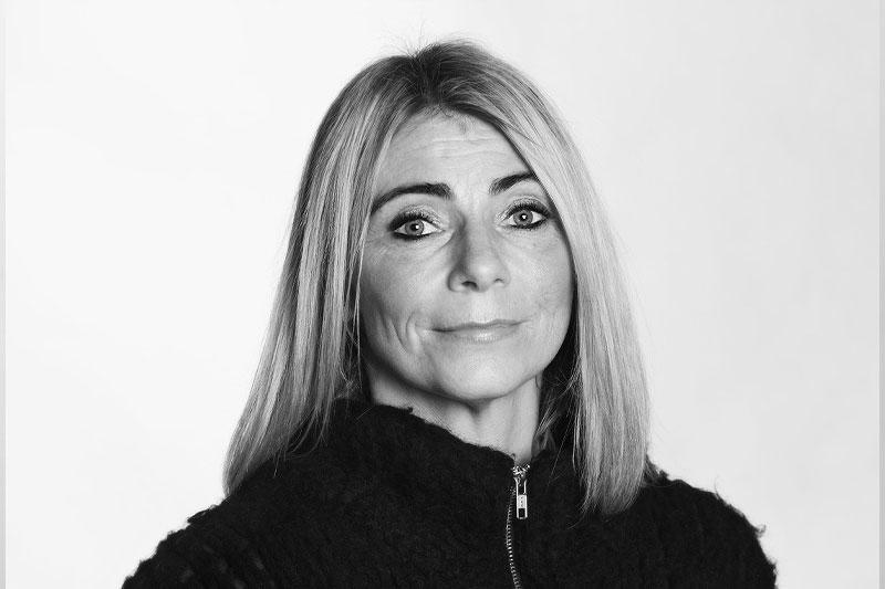 Kerstin Laksáfoss