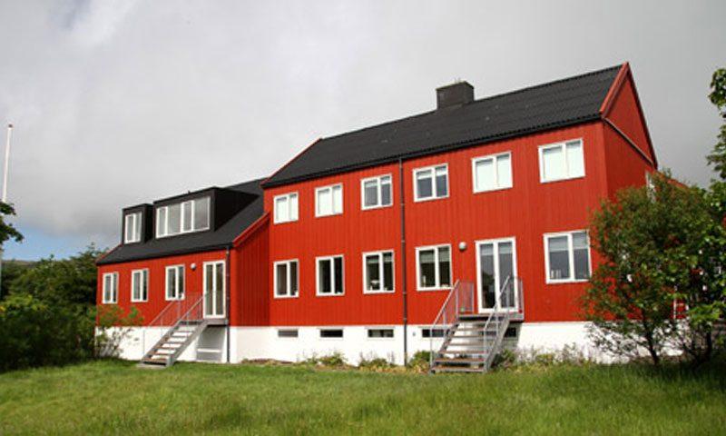 Bispagarðurin